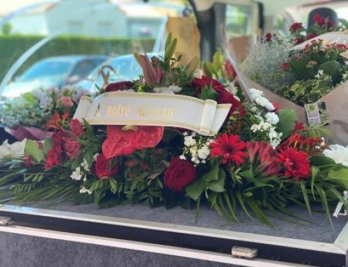 Le contrat obsèques en prestations
