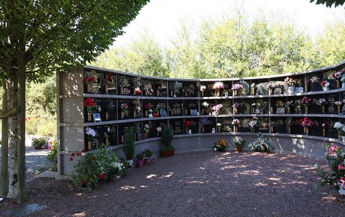 Les modes de funérailles